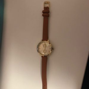 NWOT Woman's watch